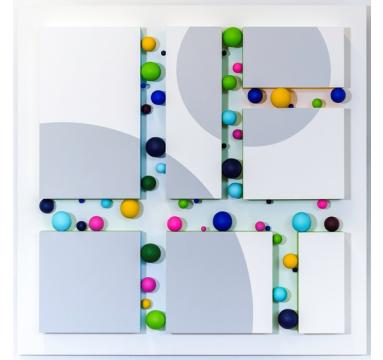 Stuart Hartley - 5 Minutes Away - courtesy of TAG Fine Arts