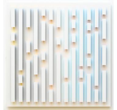 Stuart Hartley - Ocean Road - Baton 10 - courtesy TAG Fine Arts