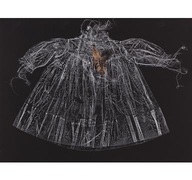 Susan Aldworth - Traces Of A Childhood 7 - courtesy of TAG Fine Arts