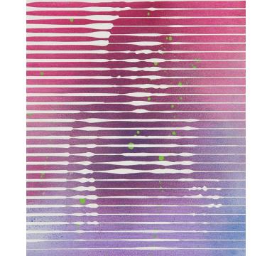 Thomas Leveritt - Cairene 10 - courtesy of TAG Fine Arts