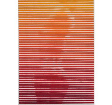 Thomas Leveritt - Interference Nude - courtesy of TAG Fine Arts