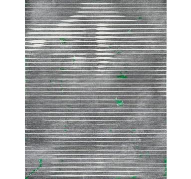 Thomas Leveritt - Samizdat V - courtesy of TAG Fine Arts