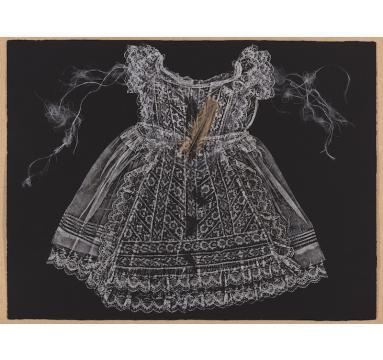 Susan Aldworth - Traces Of A Childhood 8 - courtesy of TAG Fine Arts