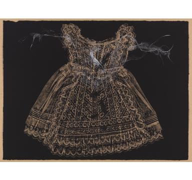 Susan Aldworth - Traces Of A Childhood 9 - courtesy of TAG Fine Arts