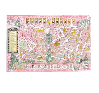 Adam Dant - Viral London - courtesy of TAG Fine Arts