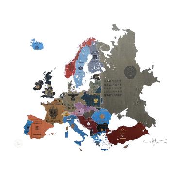 Europe 1930s