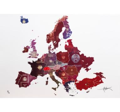 Europe Contemporary - Cold War