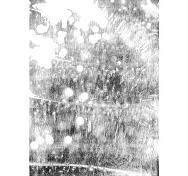 Katsutoshi Yuasa - A Shimmer of Salvation - courtesy of TAG Fine Arts