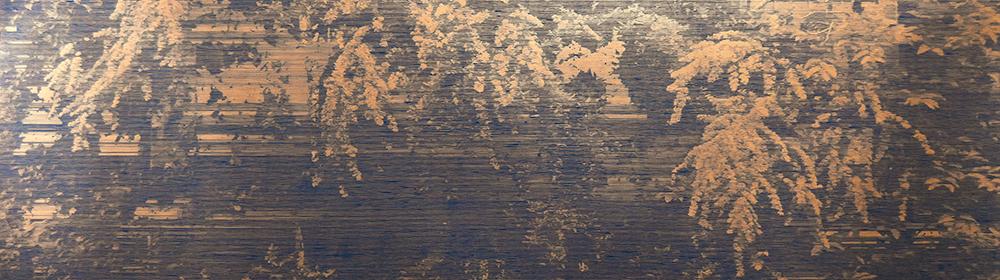 Katustoshi Yuasa - All Of The Natural Movements - courtesy of TAG Fine Arts