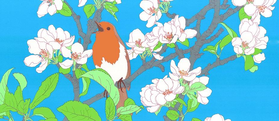 Katsutoshi Yuasa - Terje Vigen - courtesy of TAG Fine Arts
