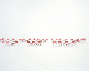 Johnston - Coke Chairs, 2011