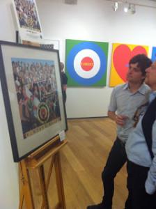 Blake-CCA-exhibition