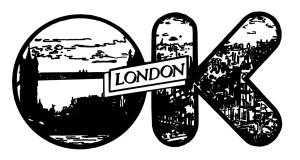 London OK