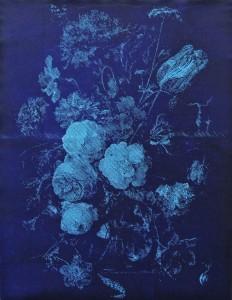 Katsutoshi Yuasa - Death of Beauty #3 - courtesy of TAG Fine Arts