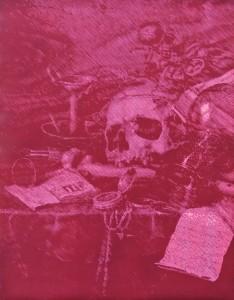 Katsutoshi Yuasa - Death of Love #2 - courtesy of TAG Fine Arts