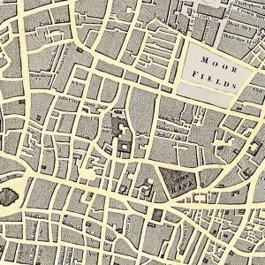 Justine Smith | The Whittington Map