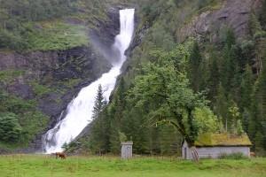 Katsutoshi Yuasa - Norway Photograph - courtesy of TAG Fine Arts.Katsutoshi Yuasa
