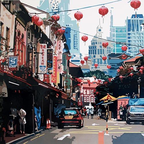 AAF Singapore 2016