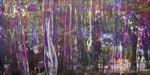 Katsutoshi Yuasa - Baroda - Tree of Art - courtesy of TAG Fine Arts