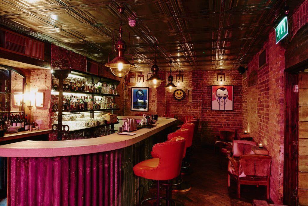 Artist Residence in London featuring Ryan Callanan