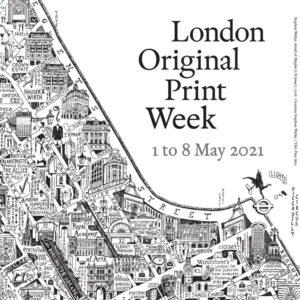 London Original Print Week 2021